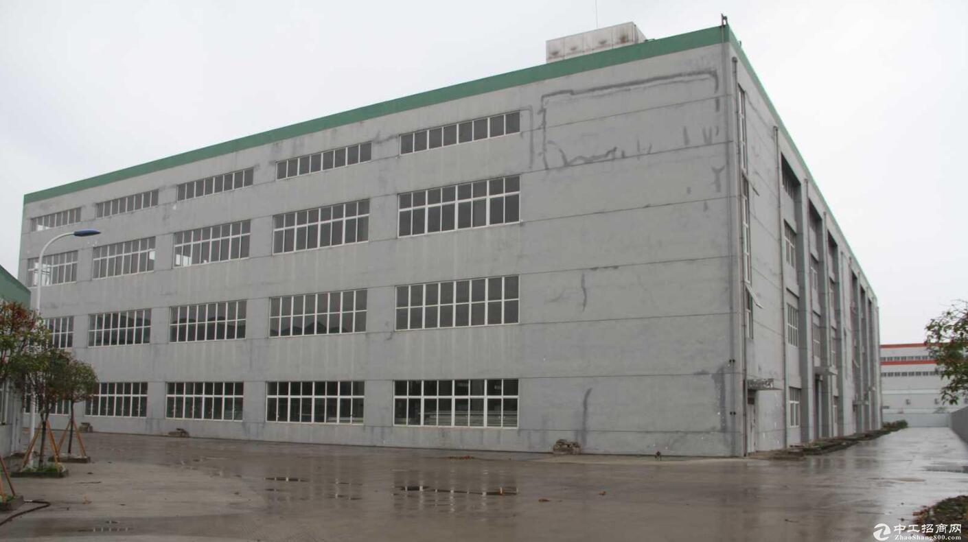崇州经开区3315平框架厂房出租