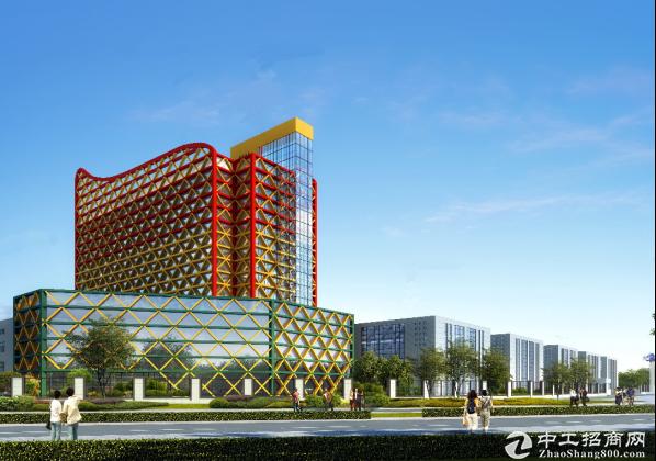 崇州工业园区1500至4000平新建钢结构厂房出售