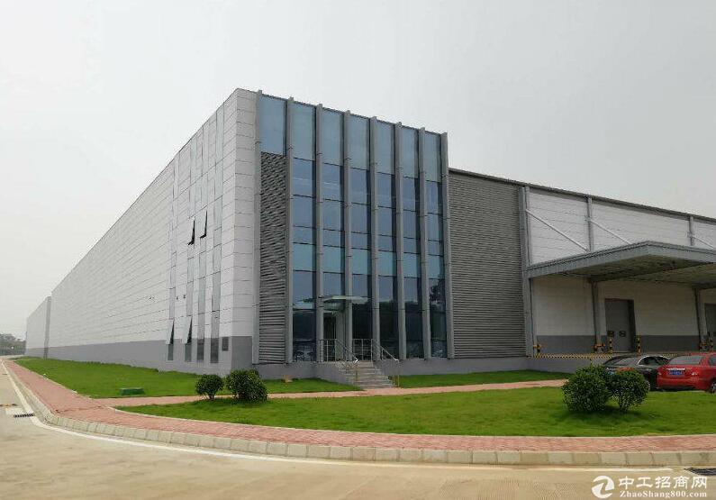 新都工业东区独院厂房21000平