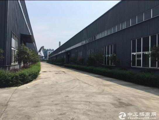 广汉高平工业园42亩20000平米转让