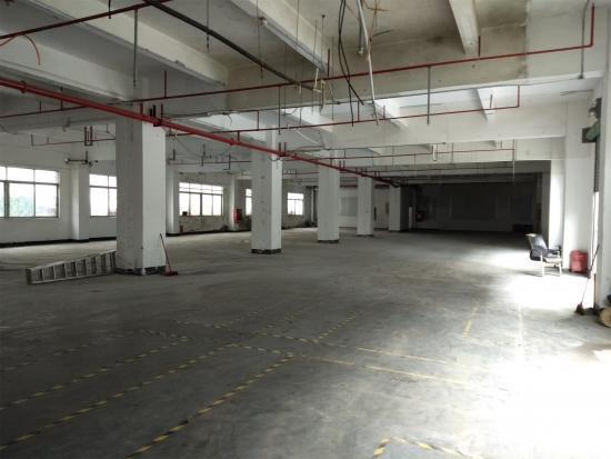 独院厂房14456平米出租二个独院