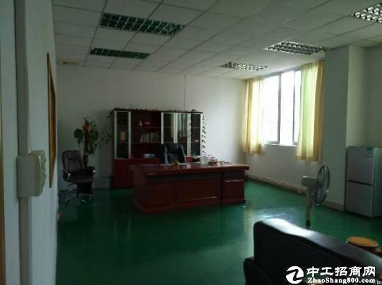 龙西二楼原房东1200平米独院厂房招租