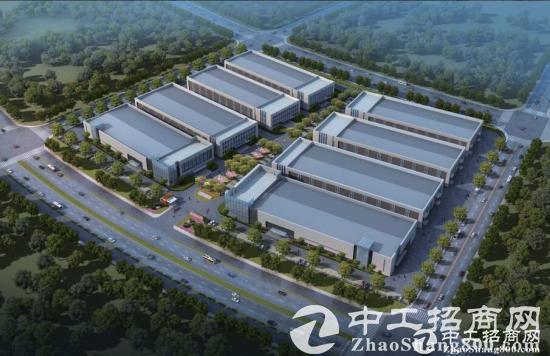 溧水区新能源汽车产业城,厂房出售,价格优惠