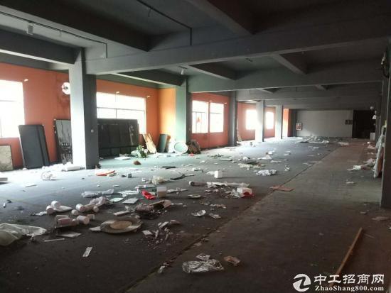 坑梓 光祖公园旁 空出 独门独院红本厂房 2300平