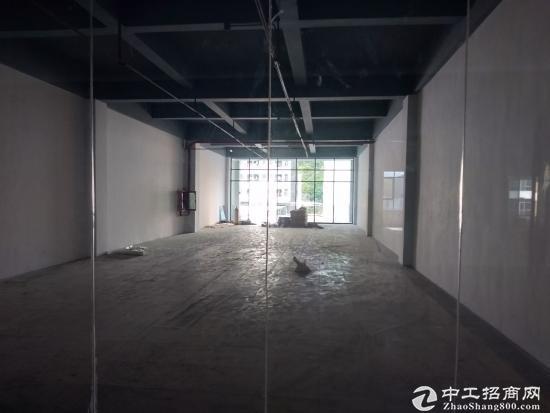 龙岗区坂田杨美地铁口电商办公厂房200平300平500平出租
