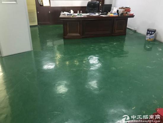 清溪新出带装修厂房出租,现成精装办公室,可做小污染