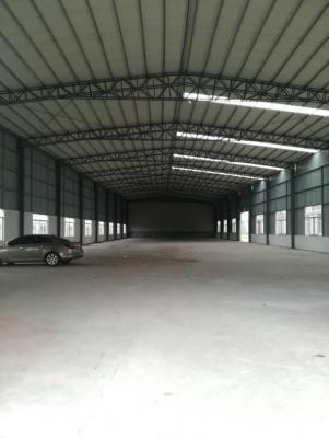 45000平米物流仓库出租,滴水8米有卸货平台带