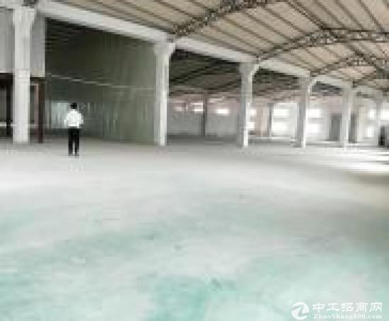 坑梓龙田新出独院钢构2200平,滴水7米