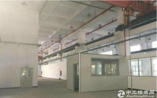 合水口一楼1300平米厂房出租