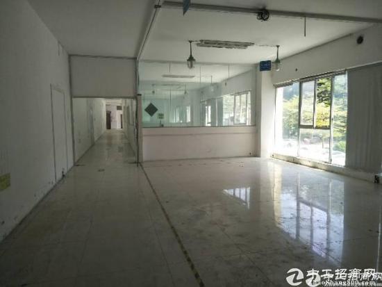横岗永湖地铁站窝杜工业区二楼厂房2600平出租