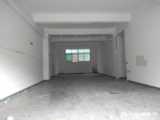 龙岗区布吉一楼厂房2100平米出租可分租带消防喷淋