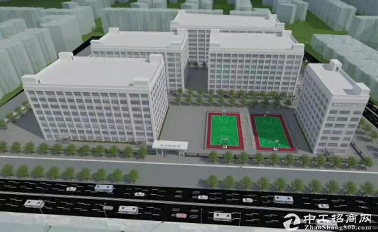 东莞市中心地带常平厂房出售