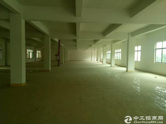 深圳周边惠州独院氧化厂房1100平出租证齐