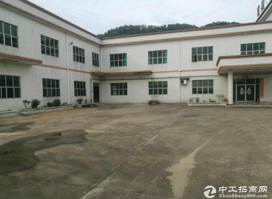独院厂房总面积5600平米