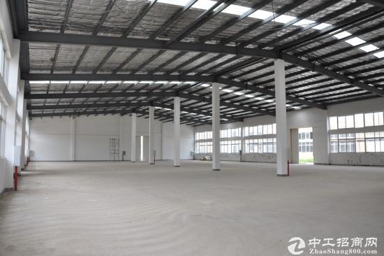 谢岗滴水十米钢构2000平方米厂房出租