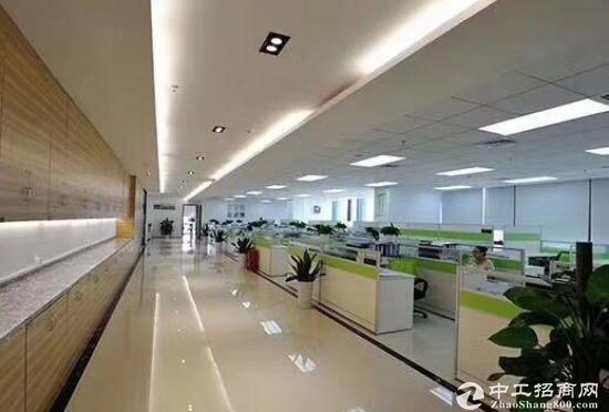 杨美地铁口旁电商园新出办公厂房200平300平500平出租