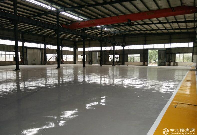 新津 工业区A区 3300平米独栋带行车环评手续钢