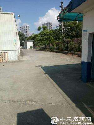 (出租) 陈江镇甲子市场附近标准小独院2500平