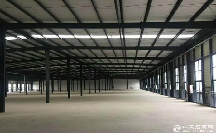 温江海峡科技园标准厂房出租1000起租,交通便利