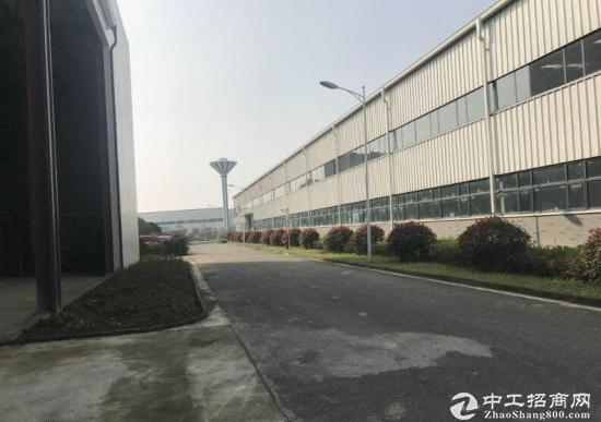 双流西航港工业园 1300平标准厂房 层高8米 有环评