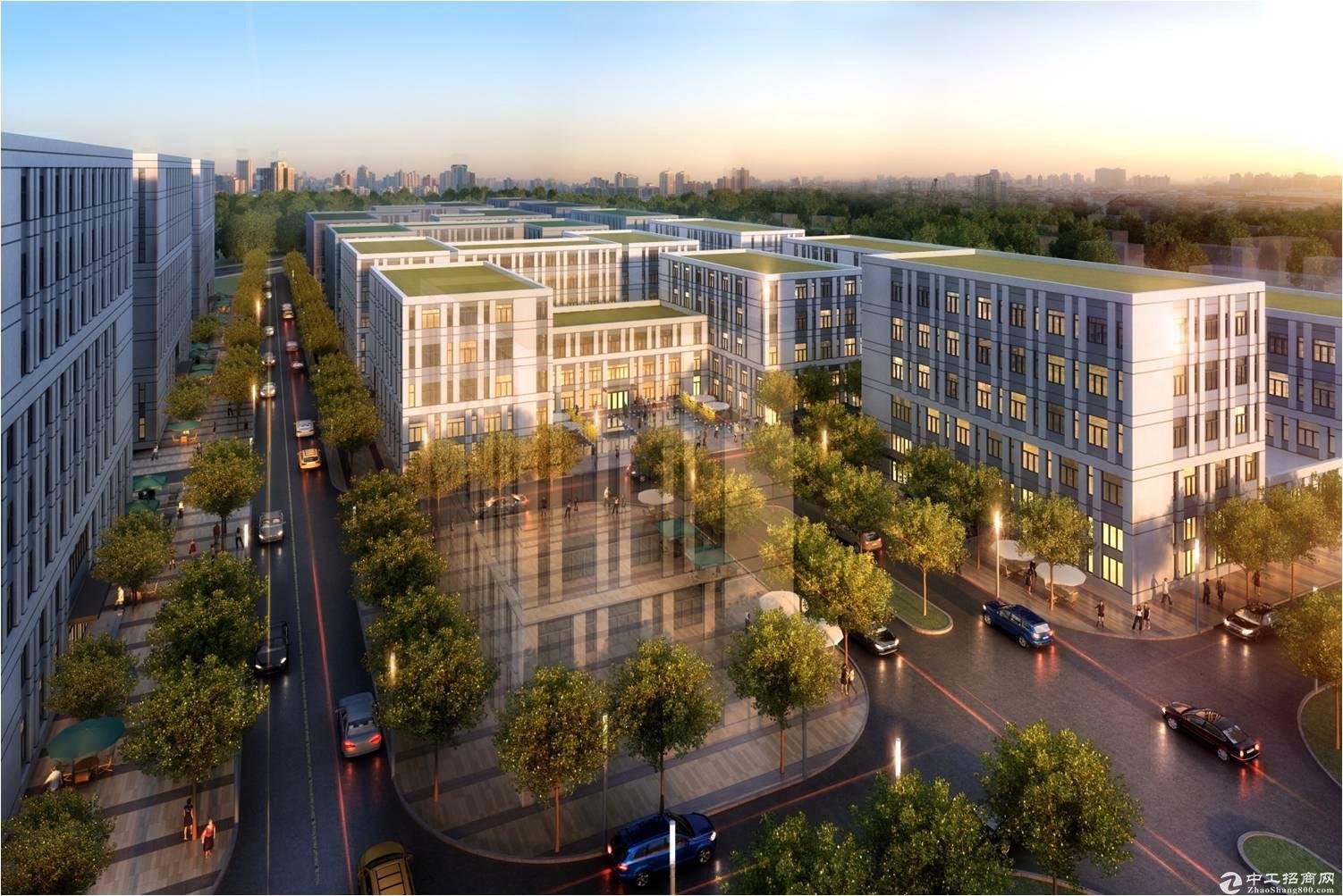 廊坊市开发区均价8000元首付5成可贷款,可做环评-图2