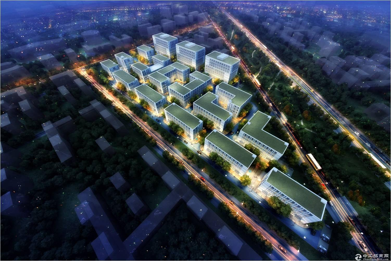 廊坊市开发区均价8000元首付5成可贷款,可做环评-图4