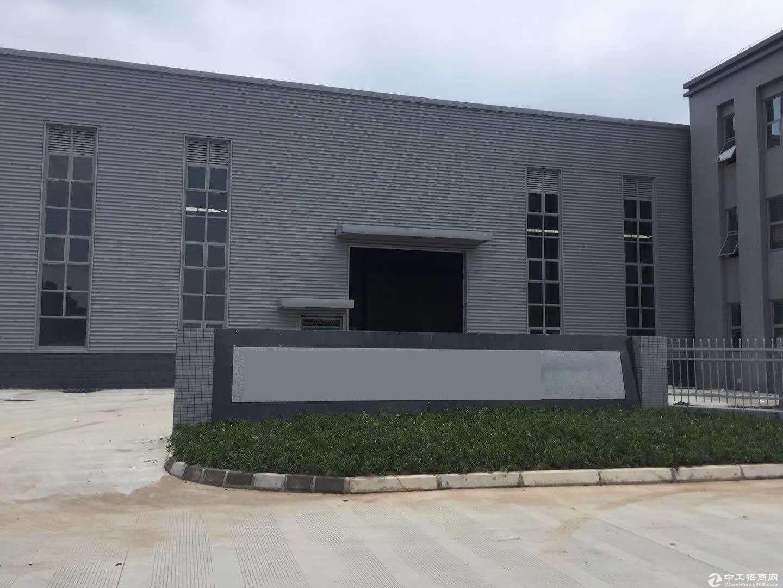 邛崃羊安工业园,独门独院厂房出租,单层钢结构