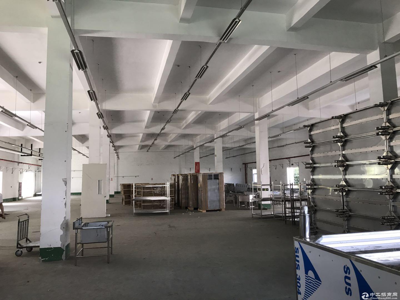 双流空港一路,框架结构厂房出租,适合高新电子类。