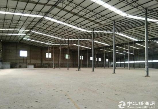 新都新繁家具园旁边6000平仓库,独门独院