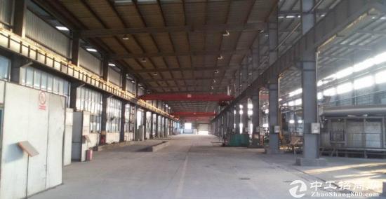 成都邛崃天府新区羊安片区独栋彩钢6400平米出租
