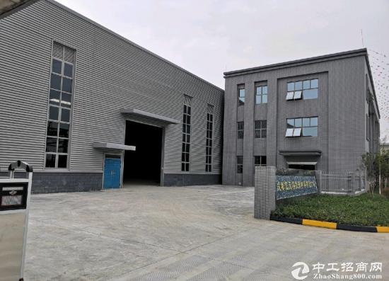 四川邛崃精品厂房 天邛产业园 厂房 2400平米出租
