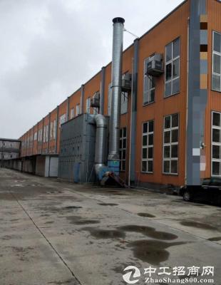 成都邛崃羊安工业园区 厂房 13000平米