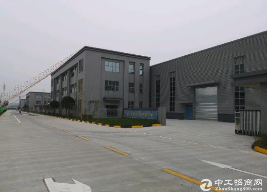 成都邛崃出租羊安工业园内4800平钢结构厂房
