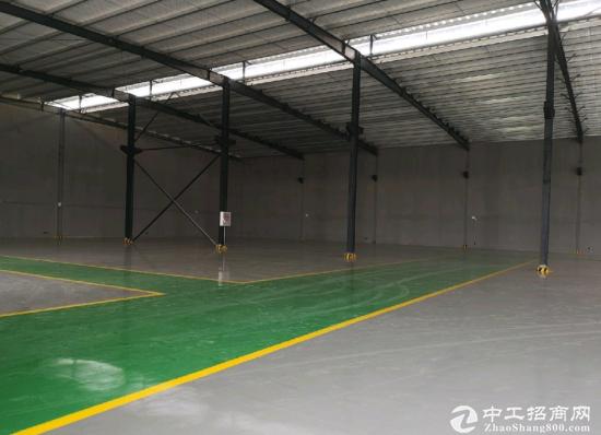成都邛崃市羊安工业园 厂房 9000平米出租