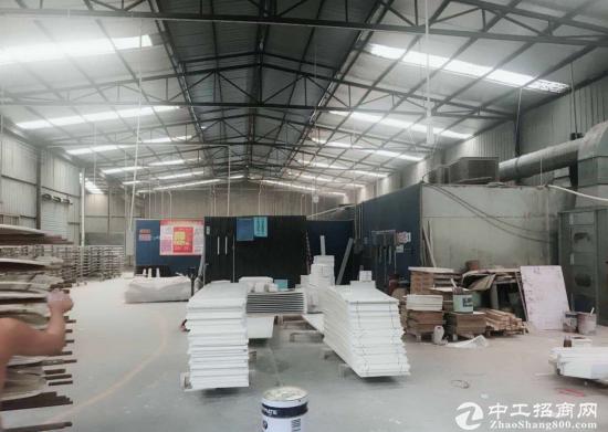 成都邛崃市羊安工业园 厂房 9000平米出租-图2