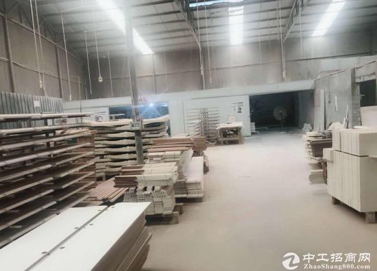 成都邛崃市羊安工业园 厂房 9000平米出租-图4