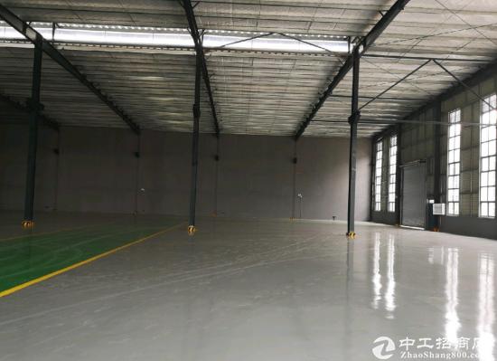 成都邛崃市羊安工业园 厂房 9000平米出租-图3
