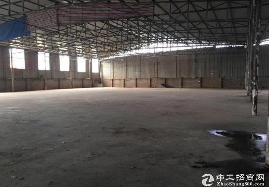 温江金府社区3500平米仓库出租