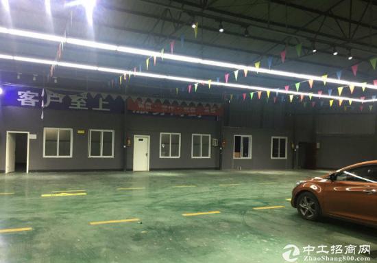 邛崃出租工业园独门独院厂房+办公楼1400平