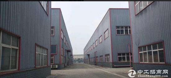 成都邛崃出租成青浦快速路边正规工业园2380㎡