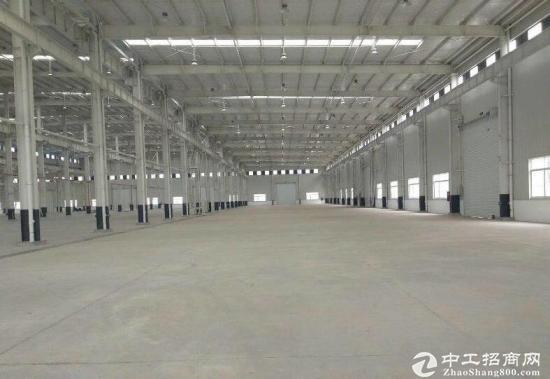 温江1800平厂房出租,全新可分,产证齐,大环评