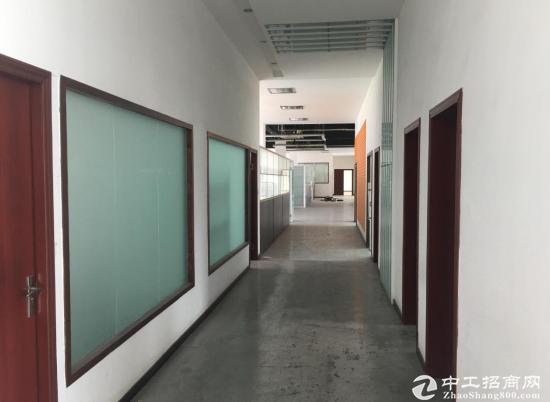 温江海峡科技园区3100平米标准厂房出租。