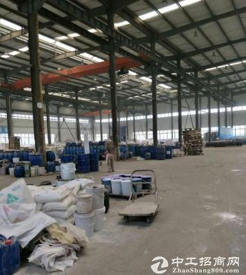 温江标准厂库房1000-10000平出租,优质行业可以办证