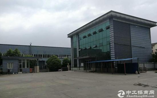 温江1000-5000带动力电  钢架结构 标准小厂库出租
