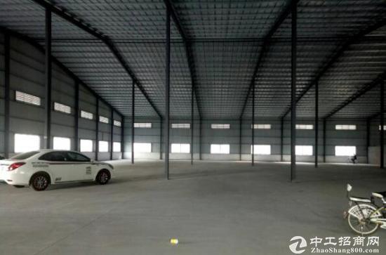 郫县独院单一层厂房1300平方,现成水电装修