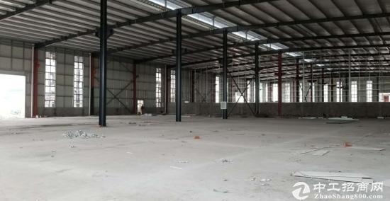 成都邛崃天府新区工业园区厂房4000平出租