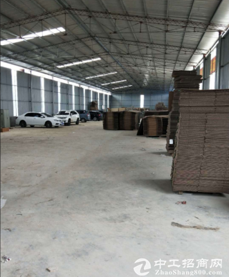 四川邛崃工业园内手续证照齐全的家具标准厂房出租 可做油漆