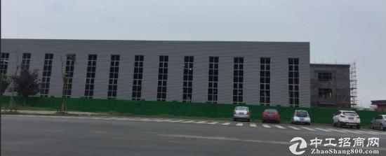 四川邛崃天府新区浩旺新材料产业园全新钢结构厂房