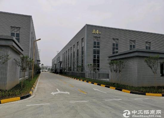 成都邛崃工业园独院厂房,1000㎡-10000㎡出租