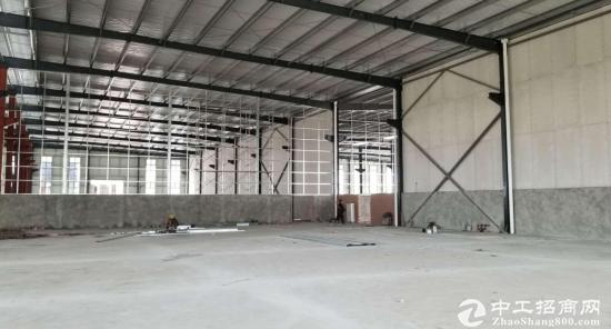 成都邛崃羊安新建工业园区厂房招租4580平